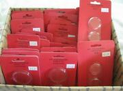 96 Air-tite And Air-tite Direct Fit Clear Plastic Coin Holders