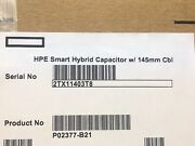 Fedex 2 Day Shipping Hpe Smart Storage Hybrid Capacitor W/ 145mm Cable Kit