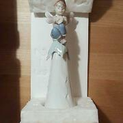Riadro Lladro Discontinued Out-of-print Products Treasure Beautiful Figurehead