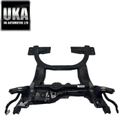 Subframe Mercedes A200 2018 2.1 D Front Subframe And Anti Roll Sway Bar
