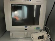 Spacelabs 91370 Ultraview Sl Color Portable Monitor