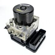Abs Aggregate Bremsaggregat Hydraulic Block P31273882 Volvo V60 S60 Type F
