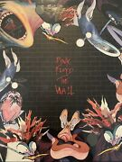 Pink Floyd The Wall [immersion Edition Box Set] Cd, 2012, 4 Discs, Emi...