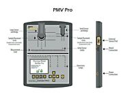 Sigma Metalytics Pmv Pro W Small And Refiners Wands Free Ship 2 Year Warranty Incl