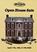 2,462 Ea Antique Dolls Doll Houses Tin Cast Iron Vehicles - Makers Values / Book
