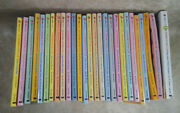 Lot Of 27 The Babysitters Club Books Ann M. Martin 1-5, 7-14, 16-26, 31-32 + Ss3