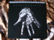 Dead Can Dance--into The Labyrinth Mfsl Silver Label Lp Set--brand New-no-003469