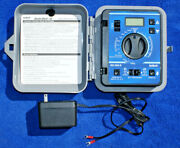 New - Irritrol / Hardie Rain Dial Rd-900 R / Rd-900 Int Complete System