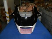 Genuine Yamaha Parts Front Top Cowling White/red Fj1200 1986 1tx-y2835-00-3x