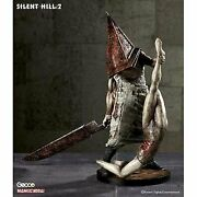 [sdcc2013 / Beans Torpedo Distribution Limited] Silent Hill 2 / Red Pyramid Thin