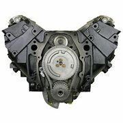 Remanufactured Engine 2002 Fits Chevrolet S10 4.3l