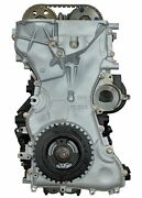 Remanufactured Engine 2006 Fits Ford Fusion 2.3l