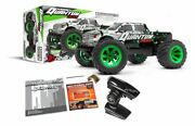 Maverick Quantum Mt Flux 80a Brushless 1/10 4wd Monster Truck Ready To Run