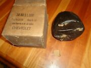 Nos Chevrolet Gmc Truck Wwii Army Truck Tail Lamp 927225 1932,1938,1948,1946