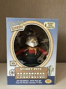 Uk🇬🇧 Toy Story Life Size Stinky Pete The Prospector Young Epoch Wr Toys