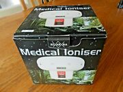 Elanra Mkii Home/office Ionizer Produces Negative Ion