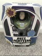 Immaculate New Toy Story Collection, Delusional Buzz Lightyear Utility Belt