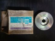 1965-69 And1971 Corvette, Pass Car Gm P/n 3829387 Ai 3 5/8 Inch Alternator Pulley