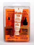 Labelle - 1001 Lubricant Kit For Ho O S Lionel And Lgb