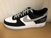 Mens Nike Air Force 1 And03907 Lv8 Emb Raiders Sneakers Ct2301 001 Multiple Sizes
