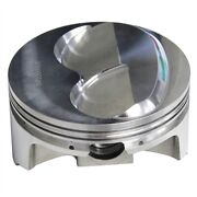 Howards Cams 841500608 Pro Max Forged Pistons Small Block Chevy 262-400 23 Degre