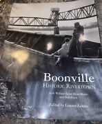 Boonville, Historic Rivertown, Photos And Text By U. Of Missouri Journalism School