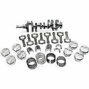 Scat 1-94644 Ford Fe 390 Series 9000 Cast Street/strip Rotating Assembly 431ci