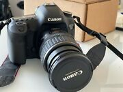 Canon Eos 5d Mark Iii 22.3mp Digital Slr Camera, Body Only Excellent Condition