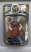 Wwe Wwf Ljn Classic Superstars 2004 Convention Exclusive 1 Of 1800 Roddy Piper