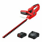 Hedge Trimmer Cordless Hedge Trimmer With 16-inch Long Blade 20v Lithium