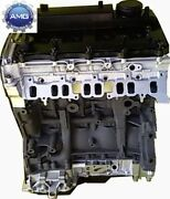 Partially Renewed Motor Ford Ranger Pickup 4x4 2011-2015 2.2tdci 110kw 150ps