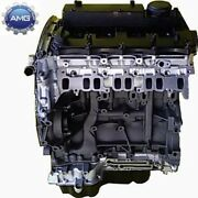 Partially Renewed Motor Ford Ranger Pickup Rwd 2011-2015 2.2tdci 110kw 150ps