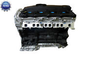Partially Renewed Motor Ford 2004-2006 2.4tdci 101kw 137ps Westfalia Campers