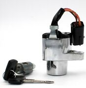 Polaris Replacement Ignition With Additional Lock Cylinder Pn 4010135
