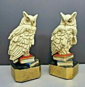 Marion Mfg Bookends