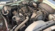 1973 Ford 400m V-8 Engine Complete Minus Accessories