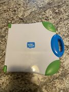 Leap Start Leap Frog Interactive Learning System Book Reader Model 21600