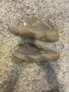 Adidas Yeezy 500 Taupe Light Sizes 6 6.5 8.5 Brand New In Hand