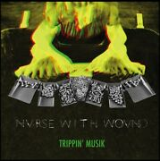 Nurse With Wound And039trippinand039 Musikand039 3xlp Box Set New / Sealed Music