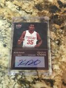 2007 Kevin Durant Fleer Ultra Auto Rookie Card.. Super Rare. 38/50.. Only 1 Ebay