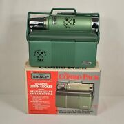 Vintage Aladdin Stanley The Combo Pack Cooler/thermos - Local 783 / Usw - Nib