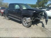 Driver Front Door Classic Style Fits 14-19 Silverado 1500 Pickup 279160