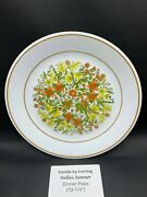 Corelle Indian Summer Replacement Dishes  Vintage