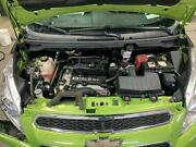 Motor Engine Assembly Chevy Spark 14 15