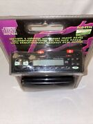 New Sealed Audiovox Acd-22m Rampage Am Fm Cd Player