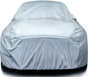 Fits ☑️ Cadillac Dts ☑️ All Weather Waterproof And Hail Full Exterior Car Cover