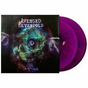 Avenged Sevenfold Andlrmandndash The Stage Limited Edition Vinyl - Grape Candy Purple