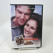 Something To Talk About Dvd, 2010 Julia Roberts And Dennis Quaid