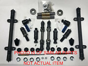 Select Rubber Front End Kit 1955-1956 Oldsmobile All