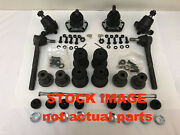 1974 Ford Pinto Poly Performance Front End Suspension Kit